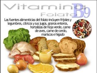 vitaminb9